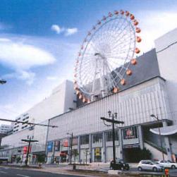 ヘヤミセ長崎中央店のイメージ画像